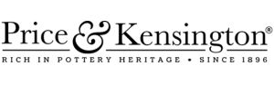 Price & Kensington Logo