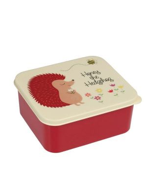 Honey the Hedgehog lunch box