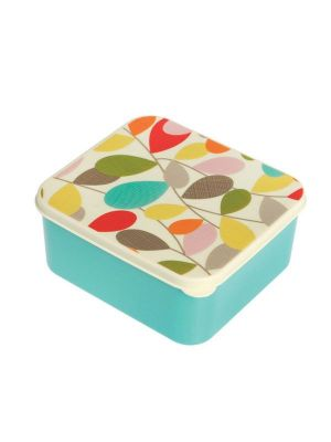 Vintage Ivy lunch box