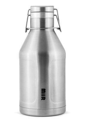 miir isolierte trinkflasche xxl 1 89 l growler. Black Bedroom Furniture Sets. Home Design Ideas
