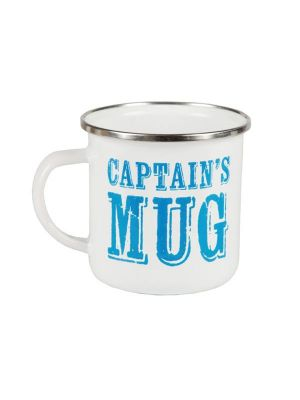 captain's Mugs