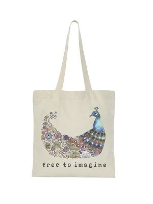 free to imagine