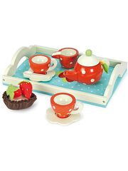 Honeybake Tee Set - von Le Toy Van