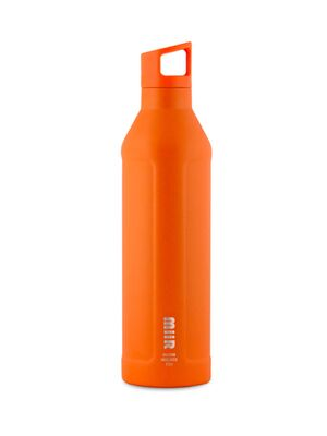 MiiR isolierte Trinkflasche SLATE 700 ml - Orange