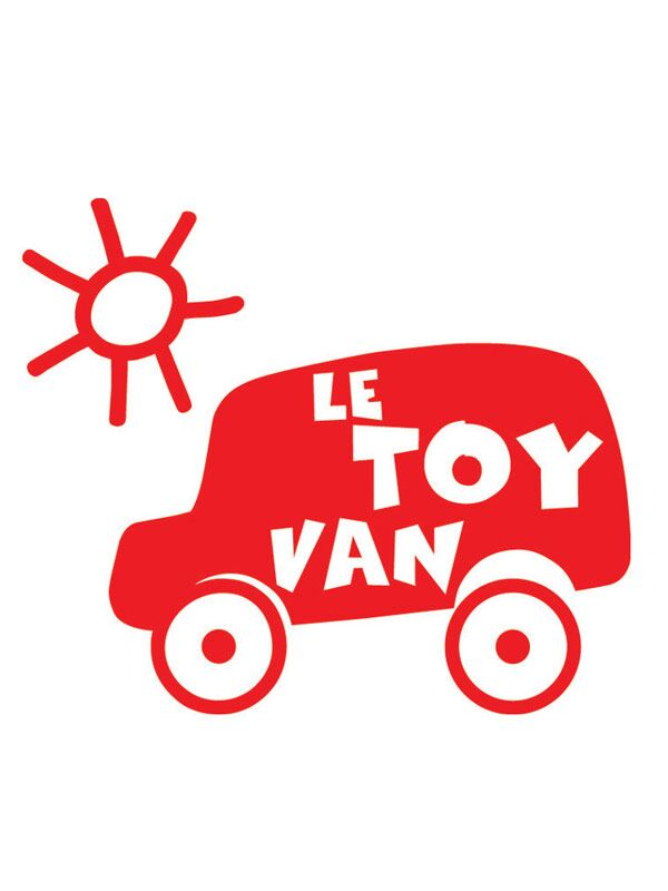 Fee Violet - von Le Toy Van