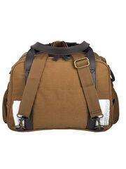 SoYoung Wickel- und Laptoptasche Charlie -  tan