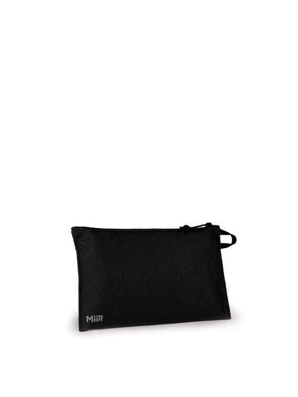 vorbestellen großhandel online zuverlässigste MiiR Pouch kleine Tasche schwarz - 1l
