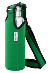 LunchBuddy Bottle Sling M (800 ml) - green