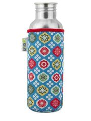 Kivanta Isolierhülle 750 ml - Scandi Quilt