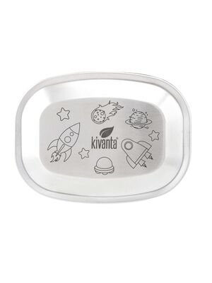 Kivanta Motiv-Deckel für Lunchbox XL - LOVE SPACE