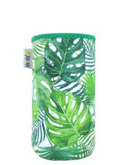Kivanta Isolierhülle 1200 ml - Monstera Leaf