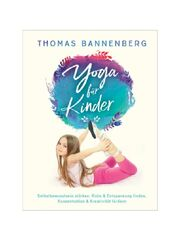 Kinderbuch - Yoga für Kinder